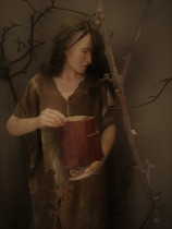neolithic woman
