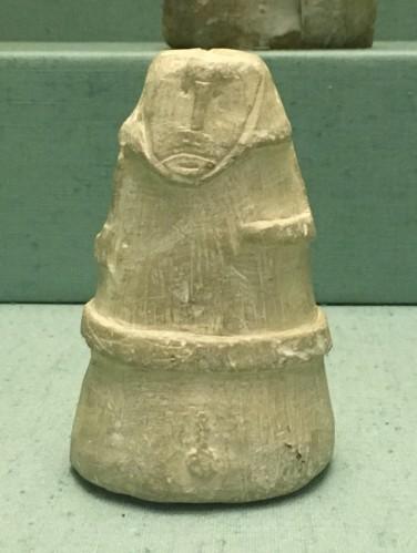 iron age statue
