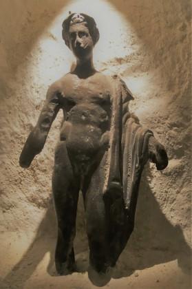 roman mercury god