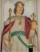 Anglo saxon Edwin