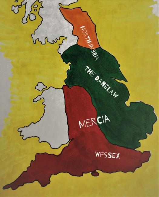 viking map use
