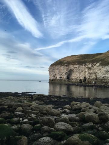 flamborough cliff 1