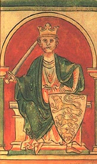 richard the lionheart 1